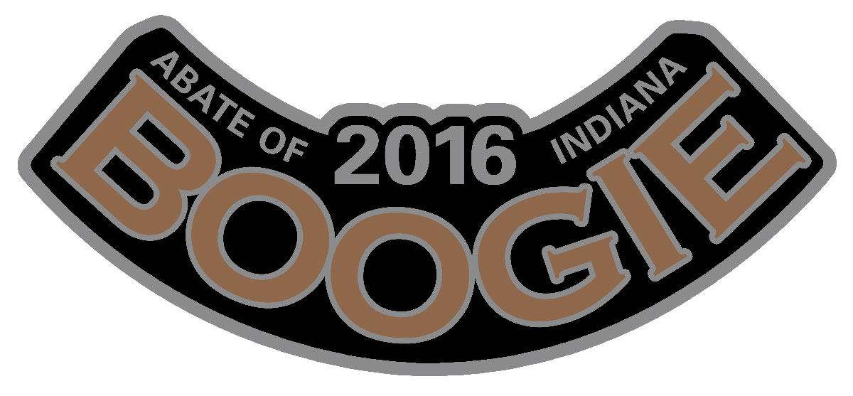 Boogie Pin 2016