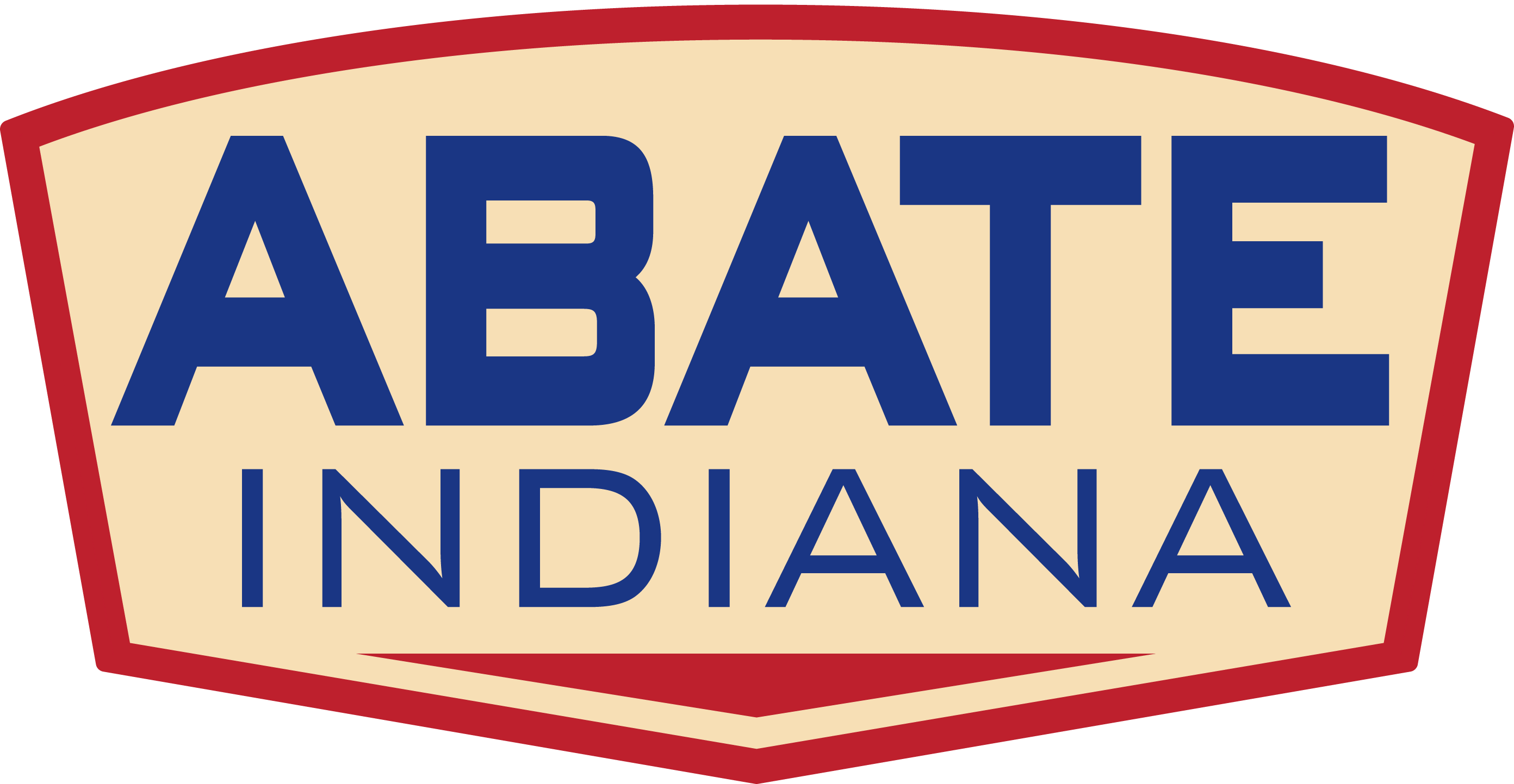 3-Year Couple ABATE of Indiana Membership
