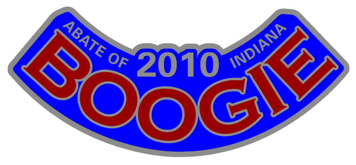 Boogie Pin 2010