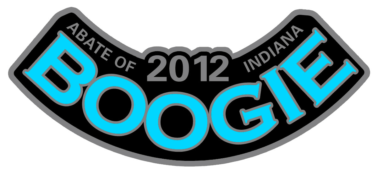 Boogie Pin 2012