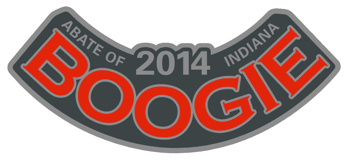 Boogie Pin 2014