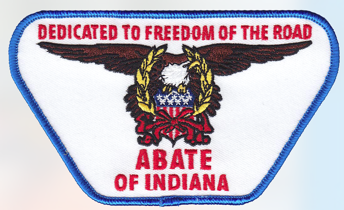 "ABATE ""Member"" Patch"